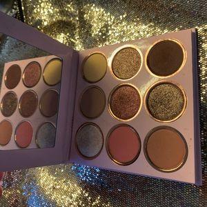 Koko by Kylie eyeshadow palette